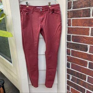 Levi's 535 Super Skinny Jeans